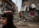 Irak. Życie po ISIS [FOTOREPORTAŻ]