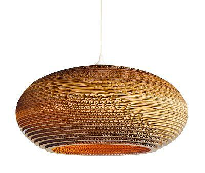Lampa Disc_24, Graypants/ploneres.pl