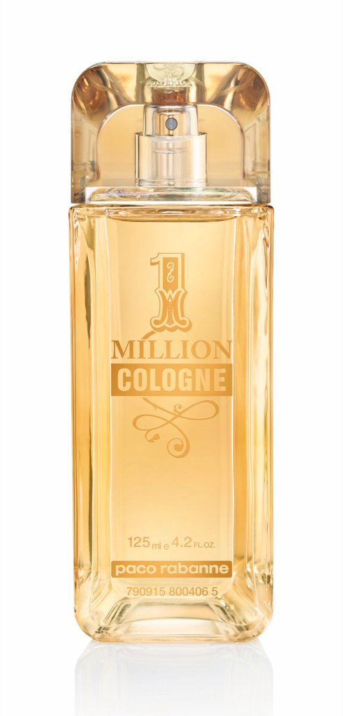 One Million Cologne, Paco Rabanne