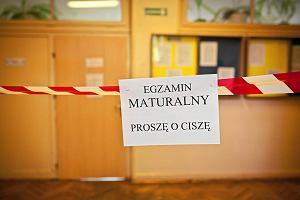 Pr�bna matura z CKE - DZI� j�zyk polski na poziomie podstawowym