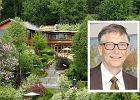 Zobaczcie jak mieszka najbogatszy człowiek świata - 10 faktów o domu Billa Gatesa