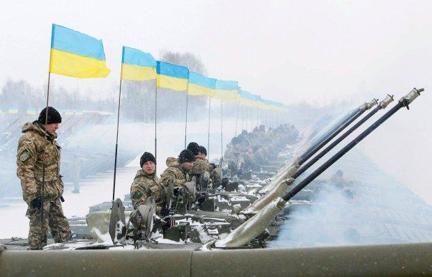 Ukraiński rząd chce zwiększyć liczebność armii