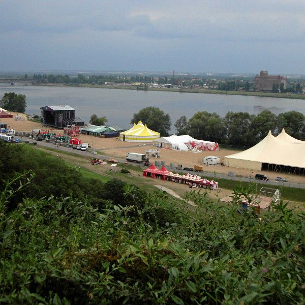 Audioriver Festival 2017