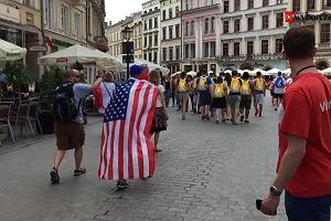 Kraków w oczekiwaniu na papieża Franciszka