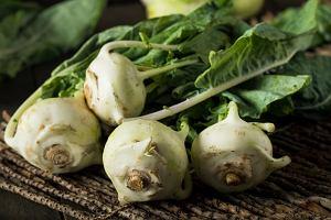 Kalarepa - nie wyrzucaj liści! Wartości odżywcze i właściwości lecznicze kalarepy