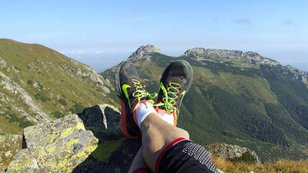 Nike Zoom Wildhorse, bieganie w terenie, buty terenowe