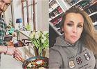 Piotr Kraśko i Karolina Ferenstein-Kraśko mieszkają w eleganckim studio na Mokotowie. Mają też drugi dom, w Gałkowie, gdzie mieści się ich stadnina koni. Na Instagramie pokazują, jak mieszkają. Sami zobaczcie.
