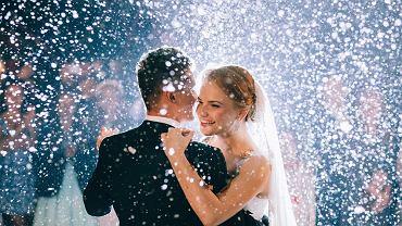 Jaką piosenkę wybrać na pierwszy taniec na weselu?