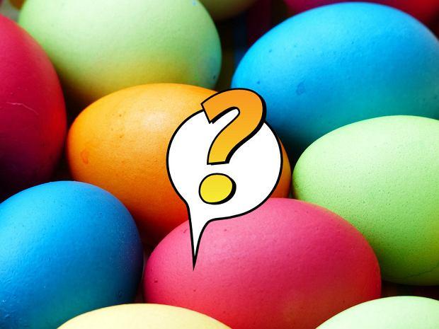 Z czego zrobić naturalne barwniki do jajek?