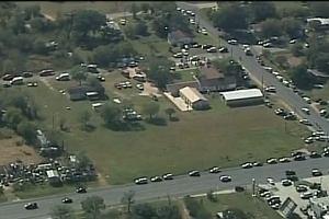 Strzelanina w kościele w Teksasie. 26 osób nie żyje, wśród ofiar dzieci i córka pastora