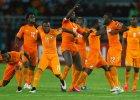 Puchar Narod�w Afryki. Wybrze�e Ko�ci S�oniowej mistrzem Afryki