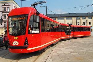 Tramwaje Śląskie straciły szansę, by mądrze nazwać tramwaje. Czy ktoś będzie jeździł Wawrzkiem?
