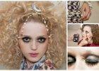 Chanel Cruise 2015: Makijaż i fryzura dla księżniczki z Dalekiego Wschodu. Zoom na pomysły Sama McKnighta i Toma Pecheux