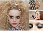 Chanel Cruise 2015: Makija� i fryzura dla ksi�niczki z Dalekiego Wschodu. Zoom na pomys�y Sama McKnighta i Toma Pecheux