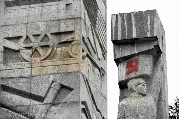 Еще 4 памятника красноармейцам будут снесены на Вармии и Мазурах