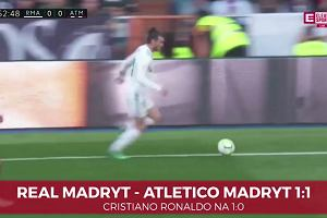 Gole Cristiano Ronaldo w sezonie 2017/18 cz.5 [ELEVEN SPORTS]