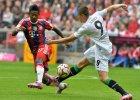 Bundesliga. Bayern powi�ksza przewag�, remis Borussii Dortmund
