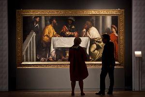 Muzeum Narodowe w Warszawie. Pożegnanie wystawy z dziełami Rafaela i Tycjana
