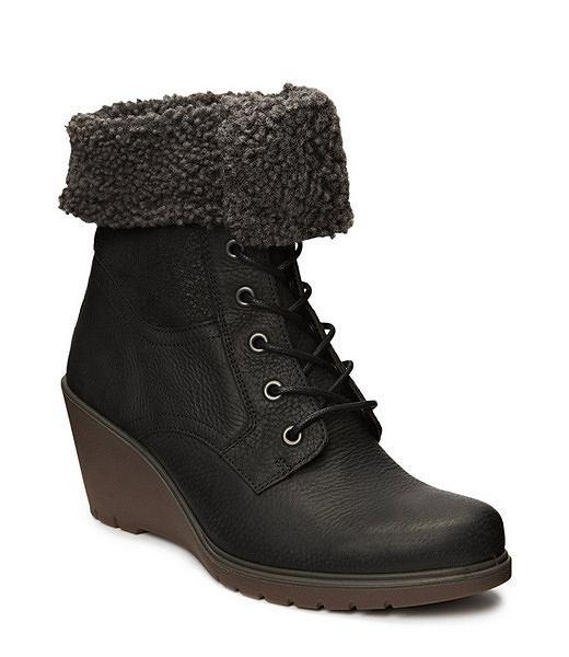 9bb06df5864cd Bardzo ciepłe buty - ponad 70 propozycji