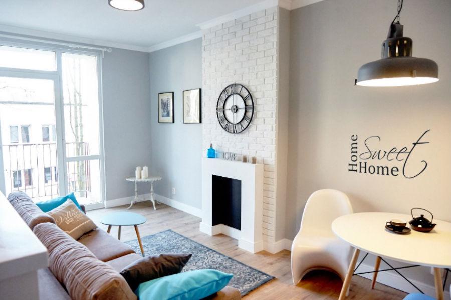 Idealny Salon 3 Inspiracje Na Aranżacje Wnętrza