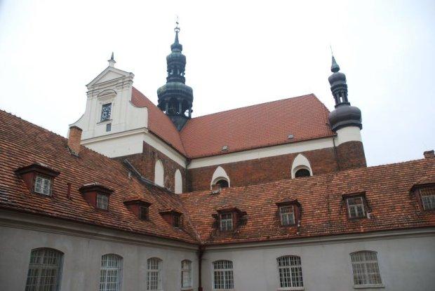 Zdjęcie numer 0 w galerii - Poznaj historię więzienia w Koronowie. I zajrzyj do środka