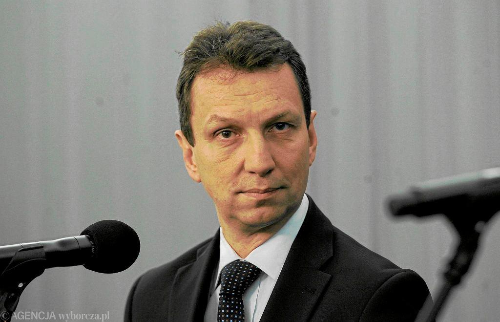 Andrzej Halicki