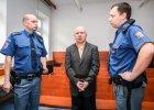 Czechy: 8,5 roku więzienia dla polskiego kierowcy, winnego katastrofy Pendolino [WIDEO]