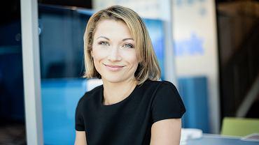 Małgorzata Szturmowicz, członek zarządu Idea Bank