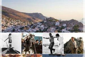 Wiele greckich plener�w pos�u�y�o za plany filmowe - sprawd�, czy odpoczywa�e�/a� na jednym z nich! [GRECJA]