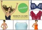 Kobieca bielizna Maison Lejaby na wiosnę i lato - wybierzesz coś dla siebie?