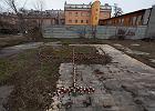 Pamiątka po pruszkowskich Żydach do zabudowy?