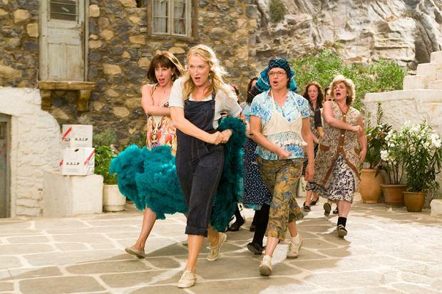 """""""Mamma Mia!"""". Będzie druga część wielkiego hitu. A co z Meryl Streep i spółką?"""