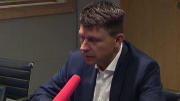 Ryszard Petru w Poranku radia TOK FM
