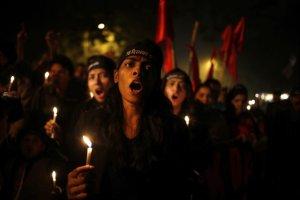 Indie: brutalny gwa�t na 21-latce. Oskar�eni cz�onkowie dw�ch gang�w