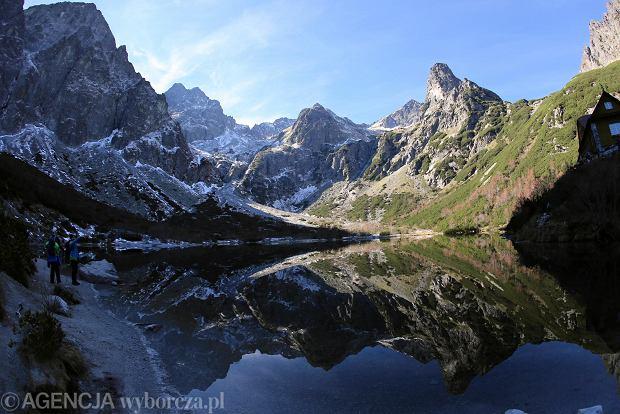 Zdjęcie numer 1 w galerii - Bazylika Świętego Piotra w Tatrach? Niemożliwe? A jednak