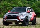 Pozna� Motor Show 2016 | Mitsubishi |  Du�o premier, wyj�tkowych aut i nie tylko