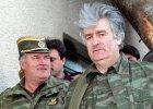 Haga os�dzi serbskiego zbrodniarza