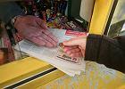 Czu�e s��wkaAgnieszkiKublik[FELIETON]:Unikaj pan�w z kiosku