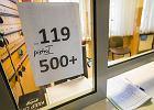 Program 500 plus kosztem innych �wiadcze� rodzinnych