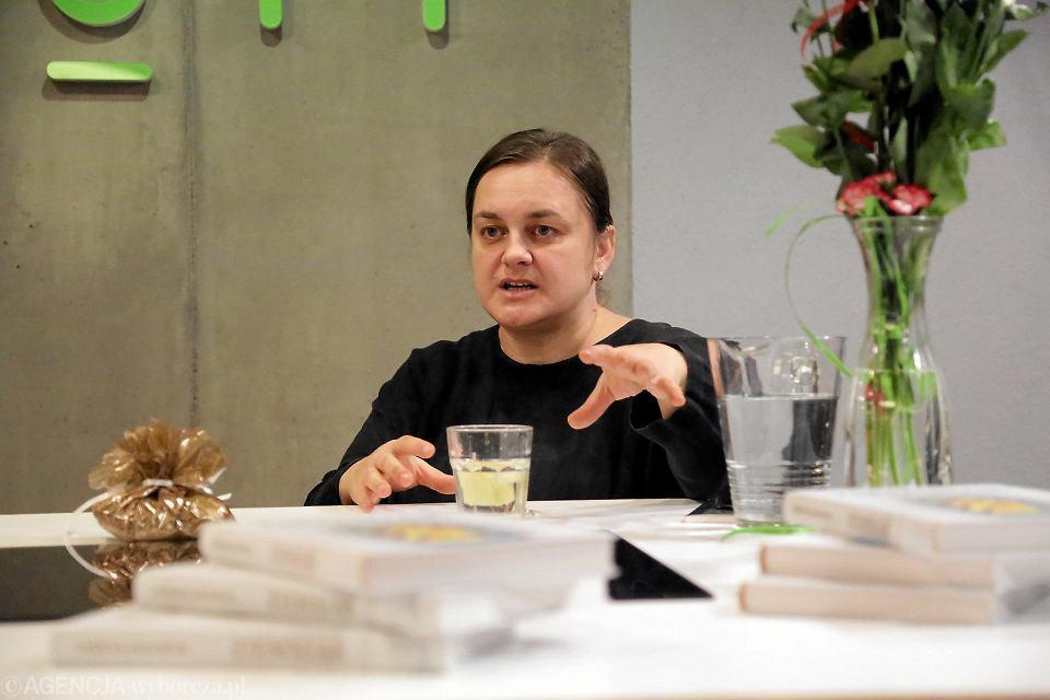 Zdjęcie numer 25 w galerii - Ziemniak wrócił. W książce i opowieści Joanny Jakubiuk [ZDJĘCIA]