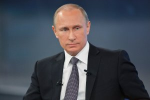 Putin: Rosja b�dzie wsp�pracowa� z ka�dym prezydentem USA