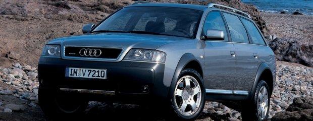 Kupujemy używane Audi   Poradnik   Modele podwyższonego ryzyka