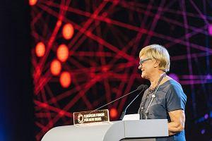 Henryka Bochniarz: Zasłużyć na zaufanie
