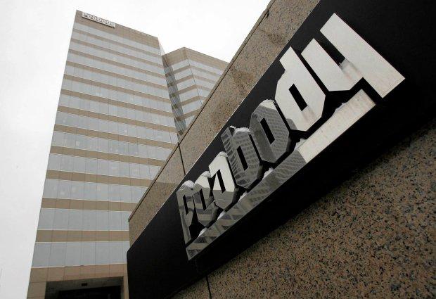Bankructwo największej na świecie prywatnej firmy górniczej