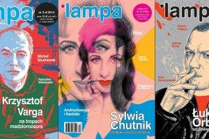 """Muzycy i poeci, czyli 10. urodziny """"Lampy"""""""