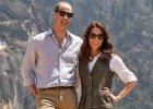 Księżna Kate i książę William w piątek wybrali się na wycieczkę do najsłynniejszego klasztoru Bhutanu, liczącego ponad 1200 lat Tygrysiego Gniazda (Taktsang). Jednak prawdziwym bohaterem tej wyprawy były buty księżnej, które nosi, bagatela, od ponad dekady!