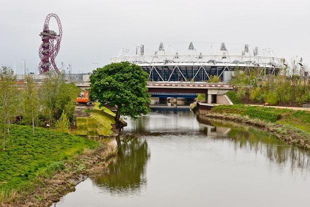 TOP 7: Najlepsze nowe atrakcje turystyczne Londynu