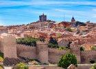 Nieznane, a pi�kne zak�tki Hiszpanii - 5 mniej oczywistych kierunk�w, gdzie nie docieraj� t�umy turyst�w