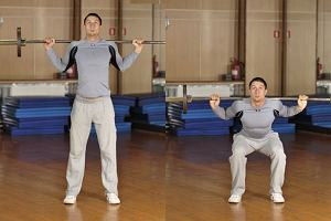 Ćwiczenia na uda - jak wysmuklić ich wewnętrzną stronę