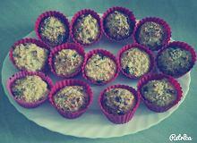 Fit muffinki - ugotuj